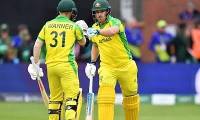 latest-news-australia-vs-bangladesh-world-cup-2019-david-warner-off-to-watchful-start-against-bangladesh