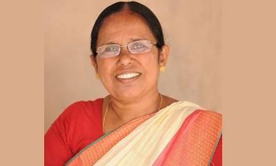 latest-news-viral-fever-minister-kkshailaja-hospitalized
