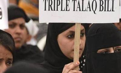 india-triple-talaq-bill-tabled-by-the-government-in-lok-sabha-amidst-opposition-from-some-quarters