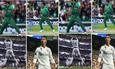 latest-news-icc-compares-bangladesh-star-to-cristiano-ronaldo-gets-trolled-instantly