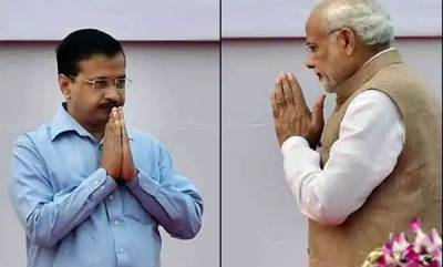 latest-news-arvind-kejriwal-strikes-an-amiable-tone-after-meeting-with-pm-modi