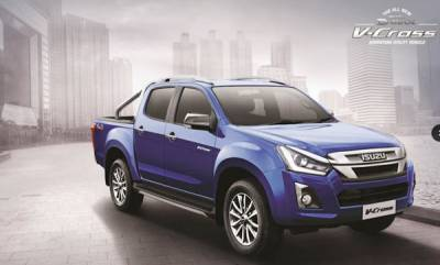 auto-isuzu-d-max-v-cross-facelift-launched