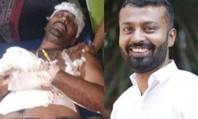 latest-news-cpm-local-committee-office-secretary-arrested-in-cot-naseer-murder-attempt-case