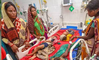 india-taking-all-necessary-steps-to-control-outbreak-of-aes-in-muzaffarpur-bihar-govt-tells-sc