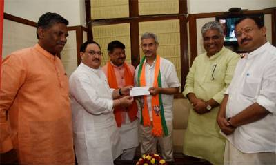 latest-news-s-jaishankar-joins-bjp