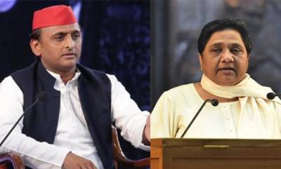latest-news-mayawati-speaking-against-our-party-as-dalits-backing-akhilesh-yadav-alleges-sp