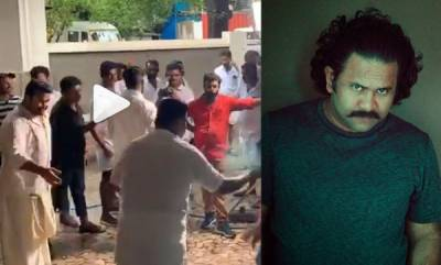 latest-news-aju-varghese-about-mohanlal