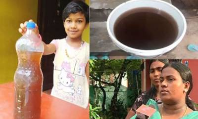 latest-news-color-changes-in-water-authority-supplied-water-in-kozhikode