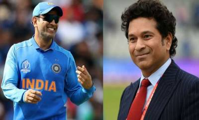 sports-news-dhoni-fans-trolls-sachin-for-criticising-dhonis-batting-against-afganisthan