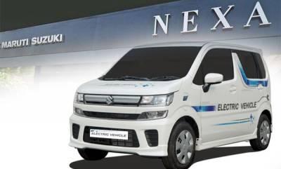 auto-maruti-suzuki-to-sell-electric-cars-via-nexa-dealership