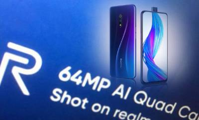 mobile-realme-to-launch-first-64-mp-quad-camera-phone
