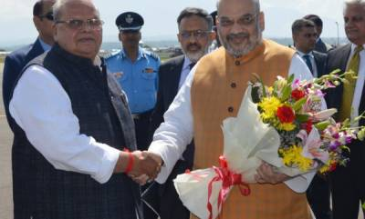 latest-news-home-minister-amit-shah-arrives-in-kashmir-on-two-day-visit