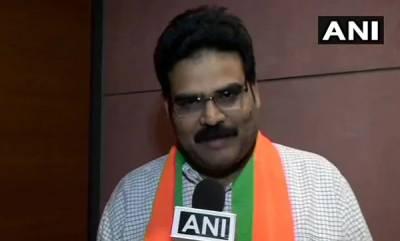 latest-news-chandrababu-naidus-party-spokesperson-lanka-dinakar-joins-bjp