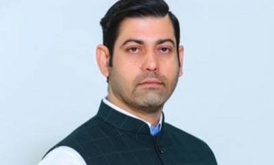latest-news-haryana-congress-spokesman-vikas-chaudhary-was-shot-dead