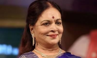 entertainment-renowned-tollywood-actress-and-director-vijaya-nirmala-passes-away