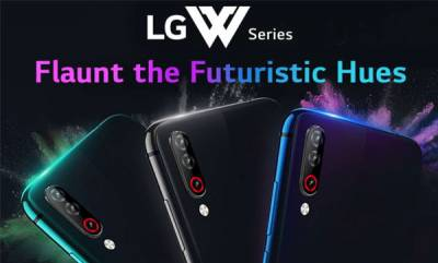 mobile-lg-new-w-series-smartphones-launched-in-india