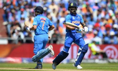 latest-news-world-cup-2019-virat-kohli-ms-dhoni-fifties-help-india-post-2687-vs-west-indies