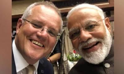 world-kithana-ache-he-modi-aussie-pm-celebrates-friendship-with-modi