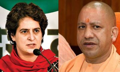 latest-news-priyanka-gandhi-against-yogi-aadithyanath