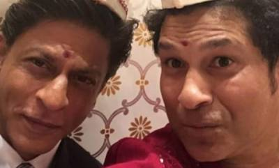 latest-news-shah-rukh-khan-gets-driving-lessons-from-sachin-tendulkar-in-a-quirky-response-to-his-deewana-video