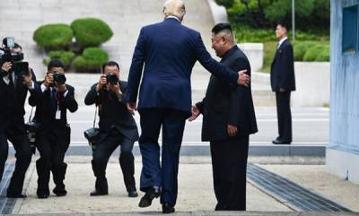 latest-news-trump-meets-north-koreas-kim-at-dmz-in-landmark-visit