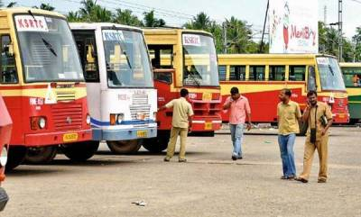latest-news-ksrtc-crisis-due-to-mass-dismissal-of-m-panel-drivers