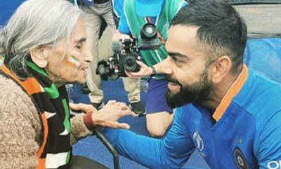 sports-kohli-meets-87-year-old-most-passionate-fan-takes-her-blessings