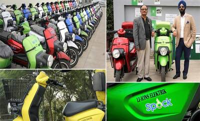 auto-li-ions-elektrik-spock-electric-scooter-launched-in-india
