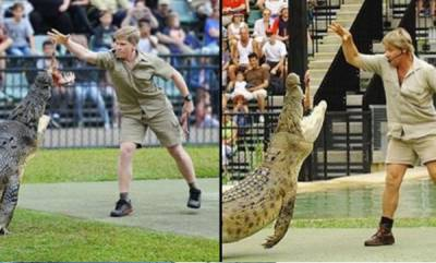 latest-news-steve-irwin-son-recreate-picture-of-father-with-crocodile