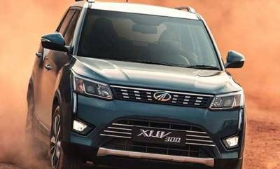 auto-mahindra-xuv-300-amt-launch-price-specs-features-details