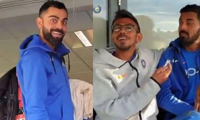 sports-news-virat-kohli-crashes-kl-rahuls-chahal-tv-interview-breaks-into-laughter