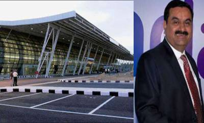 latest-news-cabinet-gives-approval-to-lease-ahmedabad-lucknow-mangaluru-airports-to-adani-group