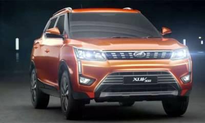 auto-mahindra-xuv-300-production