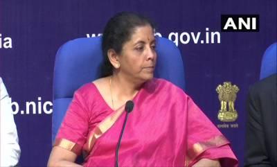 latest-news-finance-minister-nirmala-sitharaman-on-unionbudget2019