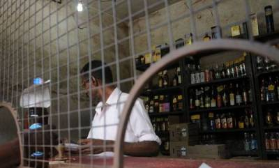 latest-news-fire-broke-out-in-paravoor-liquor-shop
