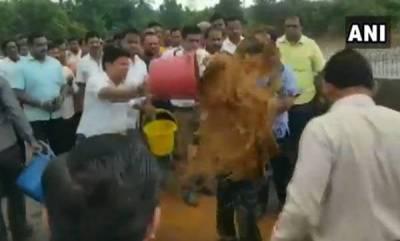 latest-news-mud-attack-on-engineer-congress-mla-nitesh-rane-sent-to-4-day-police-custody-till-july-9