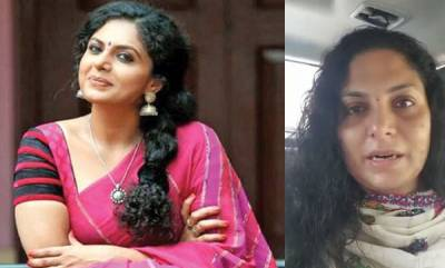 latest-news-asha-sharath-files-plaint-with-dgp-in-evide-promotion-row