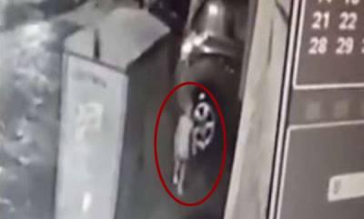 latest-news-mumbai-child-accident