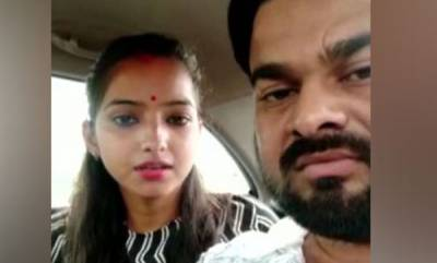 india-after-marrying-outside-caste-bjp-mlas-daughter-alleges-threat-to-life-by-father