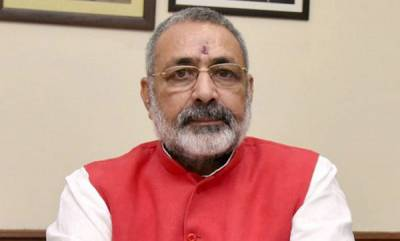 latest-news-union-minister-giriraj-singh-demands-for-two-kid-policy