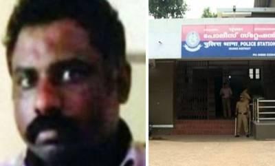 latest-news-custody-death-room-in-nedumkadam-police-staion