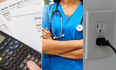 latest-news-women-doctor-lose-electricity-charge
