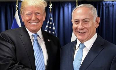 world-trump-netanyahu-discuss-irans-malign-actions-on-call