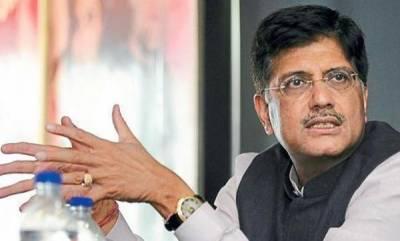 latest-news-piyush-goyal-slams-congress-over-rae-bareli-coach-factory