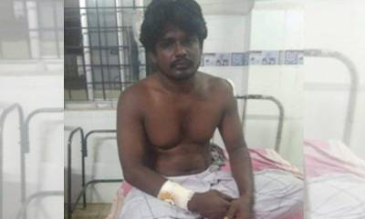 latest-news-tamil-nadu-man-beaten-mercilessly-with-rods-for-post-of-consuming-beef-soup