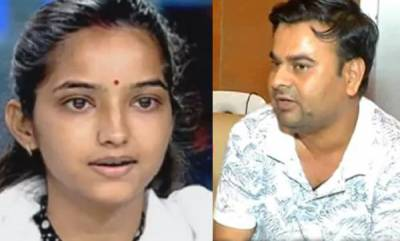 latest-news-bjp-leaders-daughter-husband-threatened-over-marriage