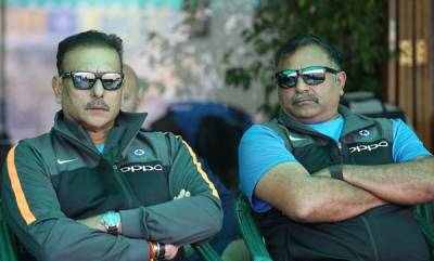 sports-news-team-india-players-unhappy-with-ravi-shastri-and-bharat-arun