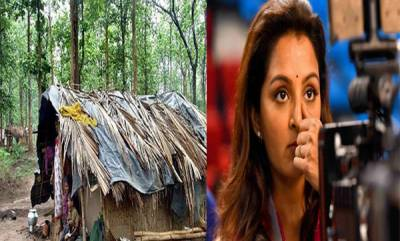 latest-news-tribals-put-compalint-against-actress-manju-warrier