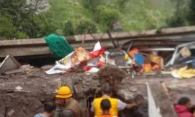 latest-news-two-killed-3-storey-building-collapse-in-himachal-pradesh-many-trapped-inside
