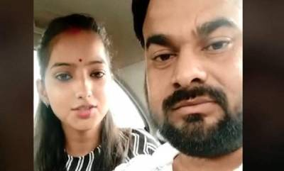latest-news-bjp-mlas-daughter-husband-kidnapped-from-outside-allahabad-hc